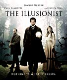 The Illusionist (MVD Marquee Release)