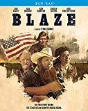 Blaze (Blu-ray)