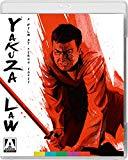 Yakuza Law (Blu-ray)