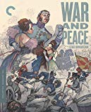 War and Peace (Criterion)