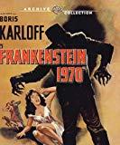 Frankenstein 1970 (Blu-ray)