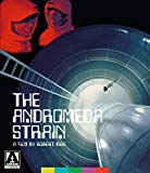 The Andromeda Strain (Collector's Edition)