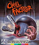 The Chill Factor (Blu-ray)