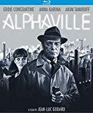 Alphaville: aka Alphaville, une Strange aventure de Lemmy Caution