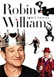 Robin Williams Comic Genius