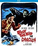 Billy the Kid vs. Dracula (Blu-ray)