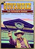 Gunsmoke: The Fifteenth Season, Volume One