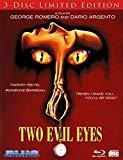 Two Evil Eyes (2019 4K Remaster)