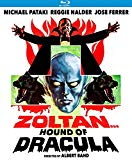 Zoltan... Hound of Dracula  aka Dracula's Dog (Blu-ray)