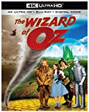 The Wizard of Oz (Ultra HD)