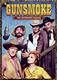 Gunsmoke: The Complete Sixteenth Season
