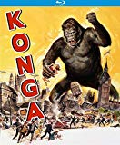 Konga (Blu-ray)