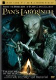 Pan's Labyrinth: Two-Disc Special Edition