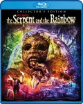 The Serpent and the Rainbow (Collector's Edition)