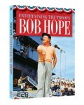 Entertaining the Troops: Bob Hope