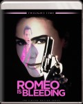Romeo Is Bleeding: Limited Edition