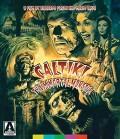 Caltiki, The Immortal Monster (Blu-ray)