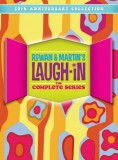 Rowan and Martin's Laugh-In: The Complete Series