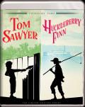 Tom Sawyer/ Huckleberry Finn