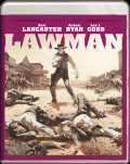 Lawman (1971): Limited Edition