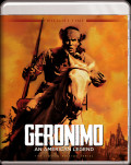 Geronimo: An American Legend - Limited Edition