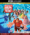 RALPH BREAKS THE INTERNET (Ultra HD)