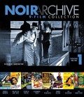 Noir Archive Volume 1