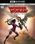 Wonder Woman: Bloodlines (Ultra HD)