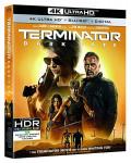 Terminator: Dark Fate 4K