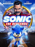 Sonic the Hedgehog (Digital Preview) (Blu-ray)