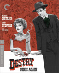 Destry Rides Again: Criterion Collection
