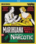 Marihuana / Narcotic (Forbidden Fruit Vol. 4)