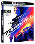 Days of Thunder (4K Ultra HD)