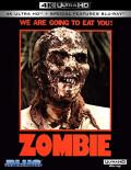 Zombie (Ultra HD)