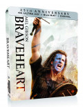Braveheart (4K UHD + Blu-ray + Digital / Steelbook) (Ultra HD)
