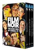 Film Noir: The Dark Side of Cinema IV [Calcutta / An Act of Murder / Six Bridges to Cross]